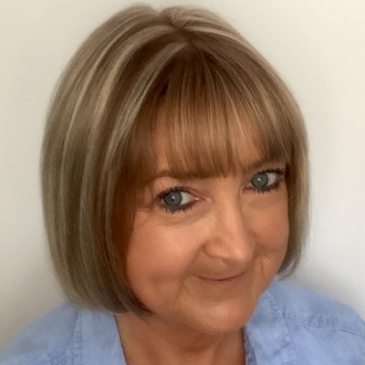 Dr Mary O'Kane
