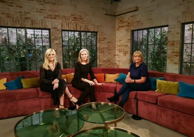 Parenting contribution to Ireland AM by Dr Mary O'Kane
