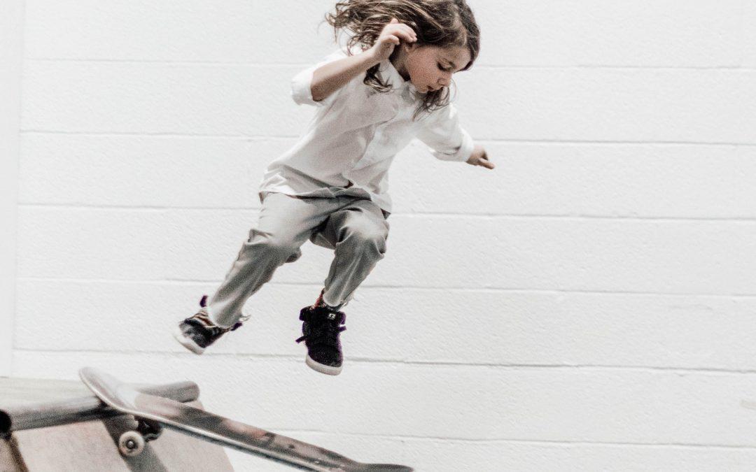 Raising Resilient Children